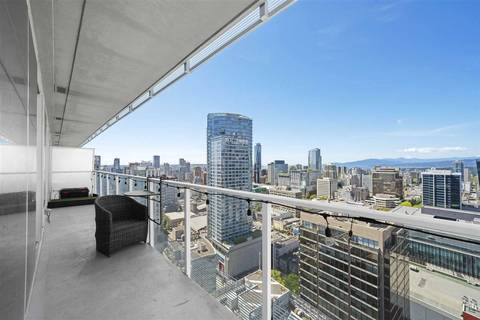 Condo for sale at 777 Richards St Unit 3306 Vancouver British Columbia - MLS: R2366034