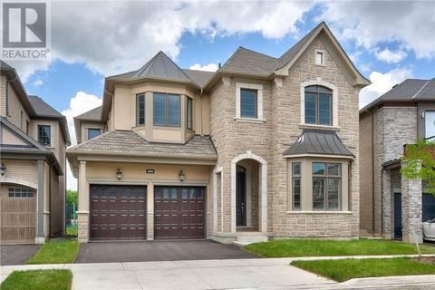 House for rent at 3306 Charles Biggar Dr Oakville Ontario - MLS: 30746602