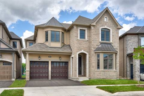 House for rent at 3306 Charles Biggar Dr Oakville Ontario - MLS: W4495745
