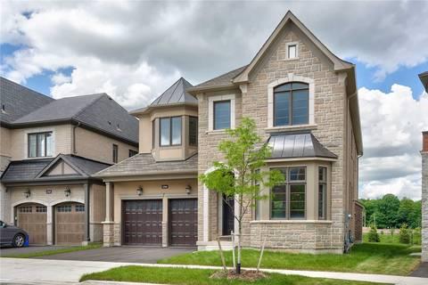 House for rent at 3306 Charles Biggar Dr Oakville Ontario - MLS: W4575944