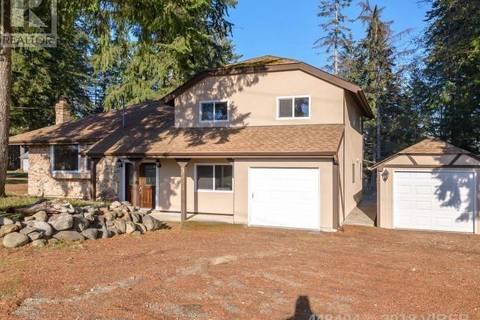 House for sale at 3306 Macaulay Rd Black Creek British Columbia - MLS: 448404
