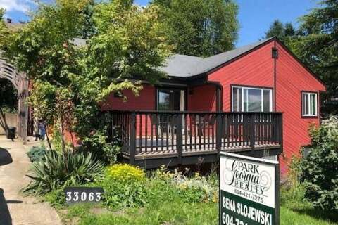House for sale at 33063 Cascade Pl Mission British Columbia - MLS: R2472781