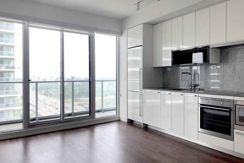 Apartment for rent at 115 Mcmahon Dr Unit 3307 Toronto Ontario - MLS: C4519562