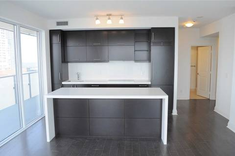 Apartment for rent at 65 St Mary St Unit 3307 Toronto Ontario - MLS: C4516127