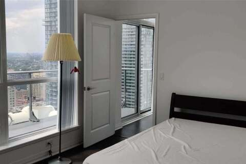 Apartment for rent at 8 Mercer St Unit 3307 Toronto Ontario - MLS: C4854570