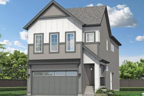 House for sale at 3307 Checknita Common Sw Edmonton Alberta - MLS: E4093726