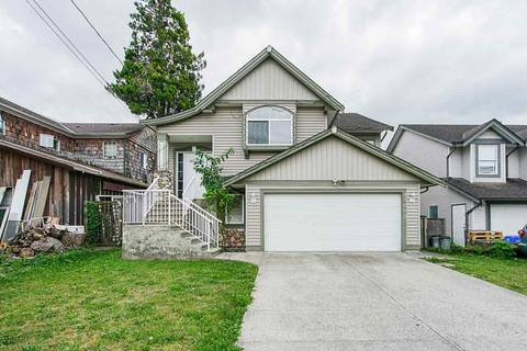 House for sale at 33072 7th Ave Mission British Columbia - MLS: R2398734