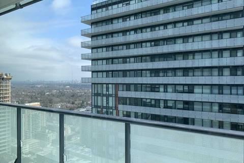 Apartment for rent at 161 Roehampton Ave Unit 3308 Toronto Ontario - MLS: C4739382
