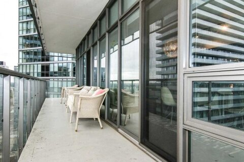 Apartment for rent at 33 Charles St Unit 3308 Toronto Ontario - MLS: C4966022