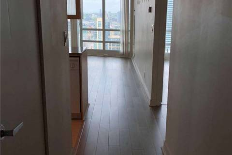 Apartment for rent at 397 Front St Unit 3308 Toronto Ontario - MLS: C4421949