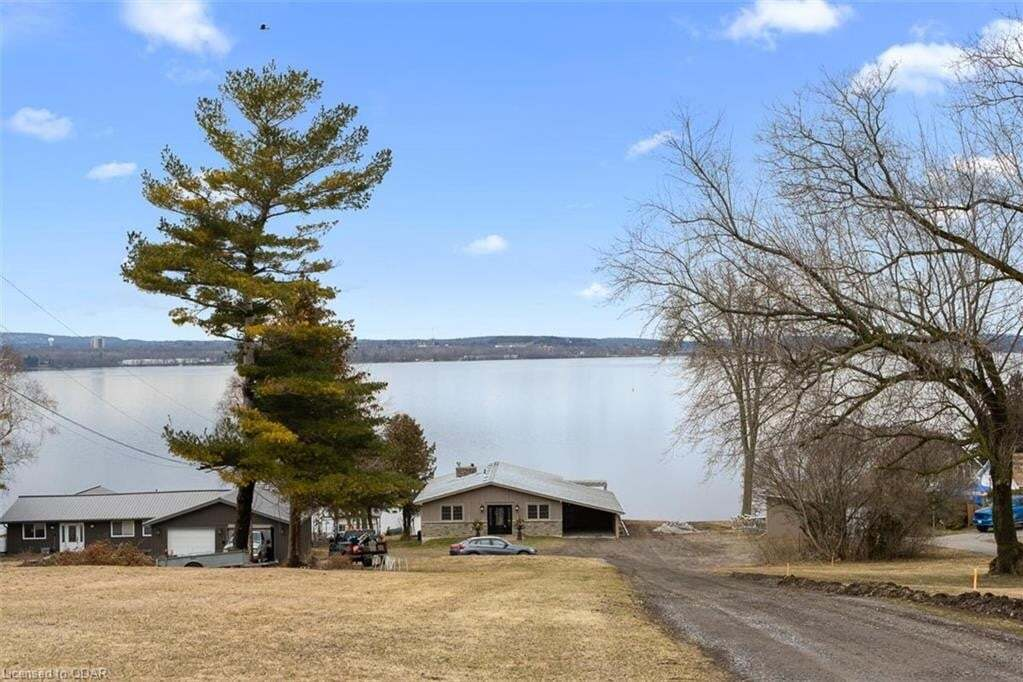 House for sale at 3308 County Road 3 Rd Prince Edward County Ontario - MLS: 252560