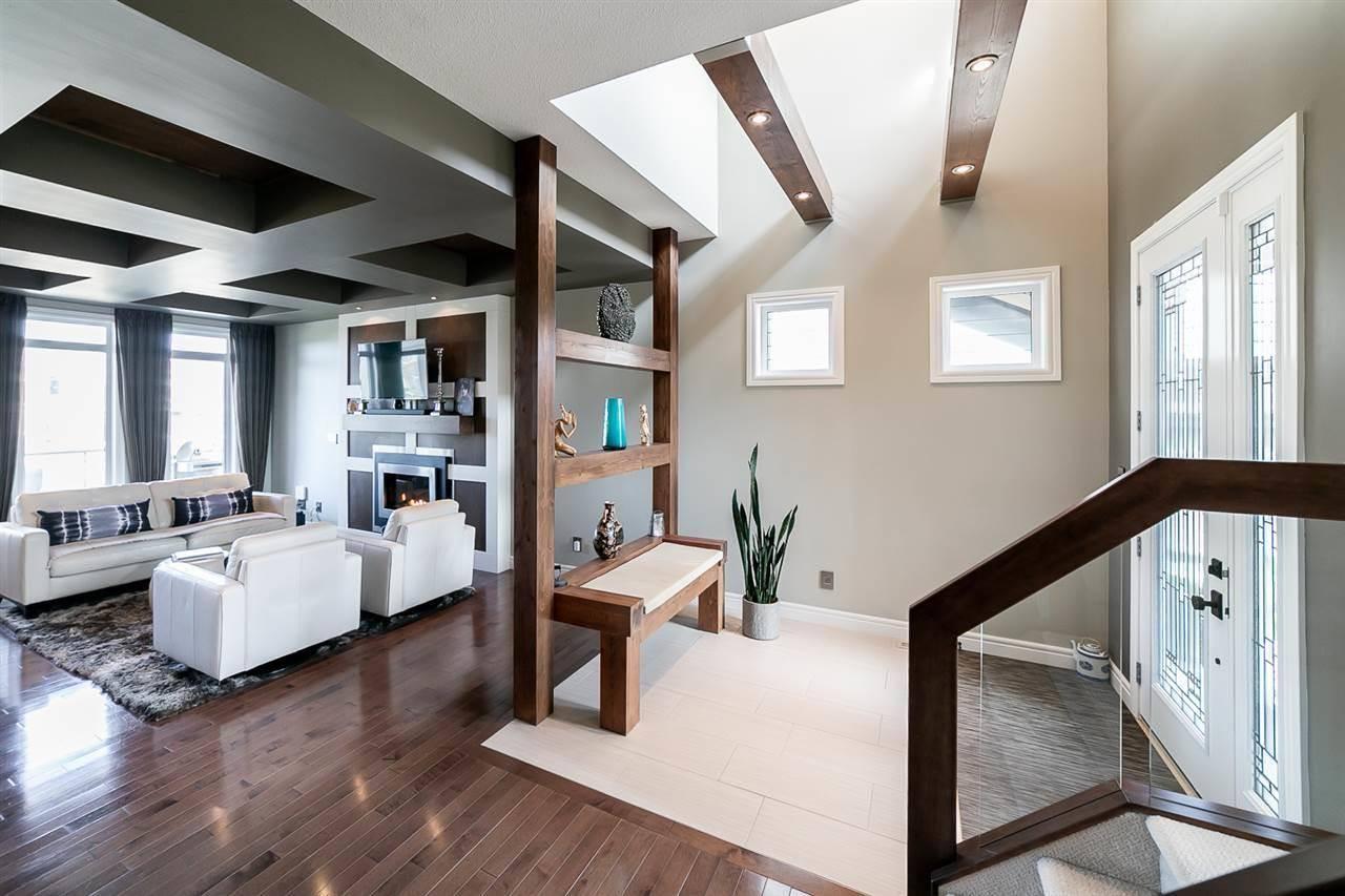 House for sale at 3308 Landing Landng Nw Edmonton Alberta - MLS: E4176076