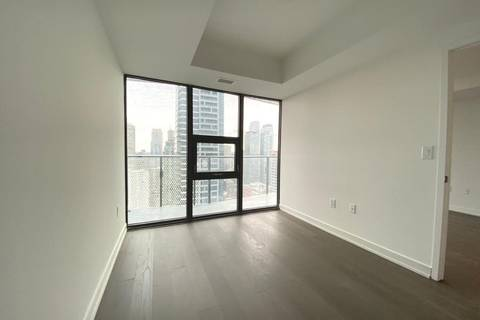 Apartment for rent at 11 Wellesley St Unit 3309 Toronto Ontario - MLS: C4700655
