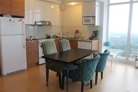 Apartment for rent at 121 Mcmahon Dr Unit 3309 Toronto Ontario - MLS: C4491212