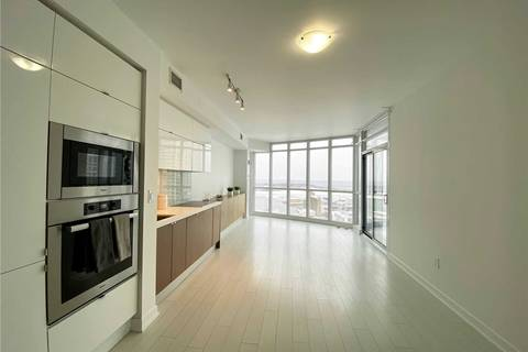 Apartment for rent at 21 Iceboat Terr Unit 3309 Toronto Ontario - MLS: C4737021