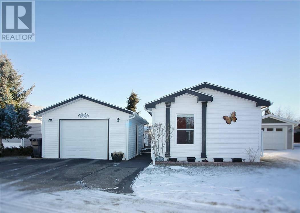 Residential property for sale at 3309 29 St S Lethbridge Alberta - MLS: ld0188447