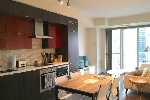 Apartment for rent at 300 Front St Unit 3309 Toronto Ontario - MLS: C5001231