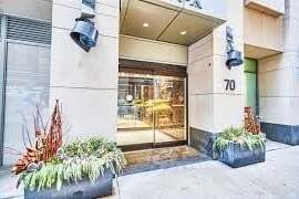 Apartment for rent at 70 Temperance St Unit 3309 Toronto Ontario - MLS: C4919634