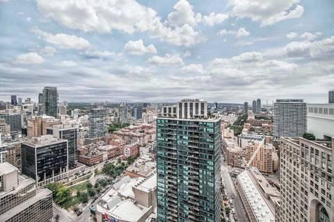 Condo for sale at 8 The Esplanade  Unit 3309 Toronto Ontario - MLS: C4519523