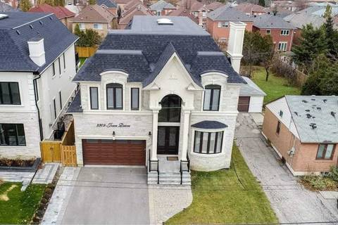 House for sale at 3309 Joan Dr Mississauga Ontario - MLS: W4646970