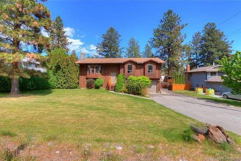 House for sale at 3309 Mciver Rd West Kelowna British Columbia - MLS: 10182601