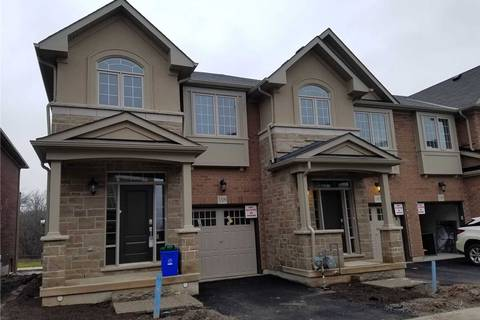 Townhouse for rent at 3309 Mockingbird Common  Oakville Ontario - MLS: W4666852