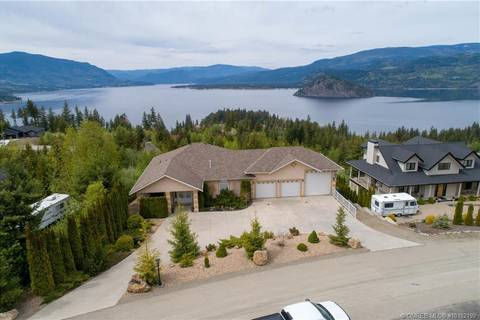 House for sale at 3309 Roncastle Rd Blind Bay British Columbia - MLS: 10182199