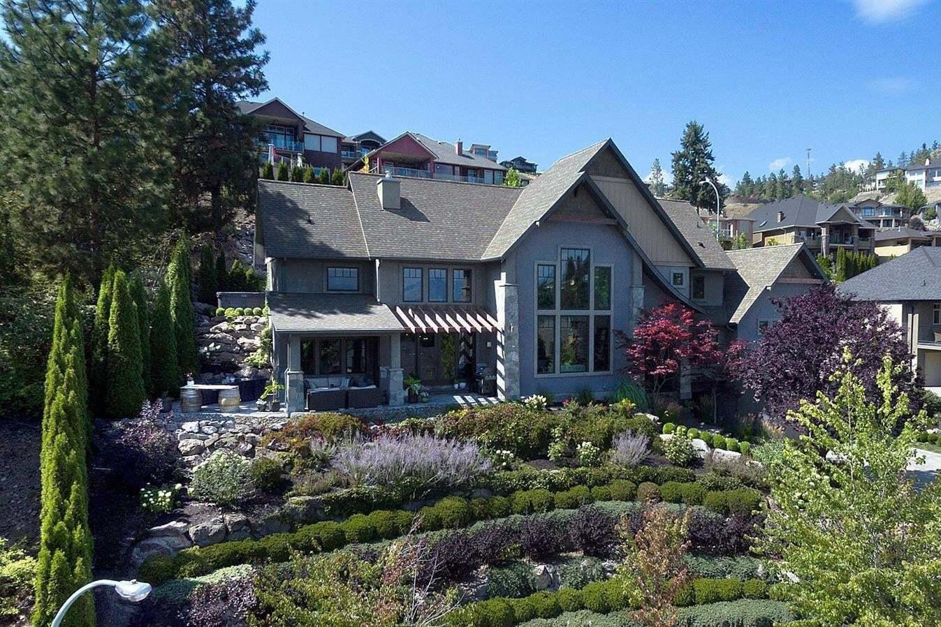 House for sale at 3309 Shiraz Ct West Kelowna British Columbia - MLS: 10214588