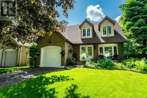 House for sale at 3309 Victoria St Oakville Ontario - MLS: 30743874