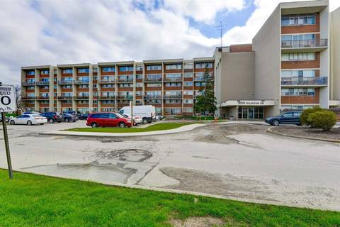 Condo for sale at 1050 Stainton Dr Unit 331 Mississauga Ontario - MLS: W4456337