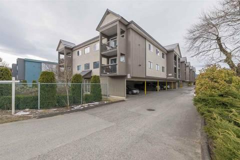 Condo for sale at 1783 Agassiz-rosedale Hy Unit 331 Agassiz British Columbia - MLS: R2345463
