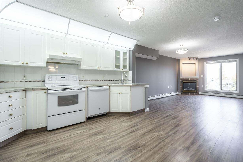 Condo for sale at 200 Bethel Dr Unit 331 Sherwood Park Alberta - MLS: E4198056