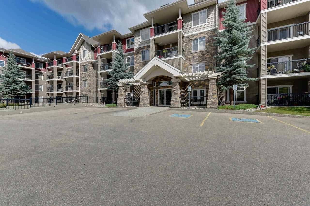 Buliding: 2098 Blackmud Creek Drive Southwest, Edmonton, AB