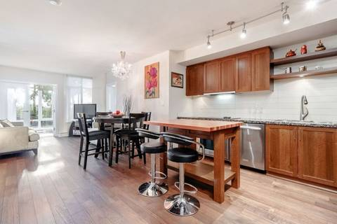 Condo for sale at 2288 Broadway Ave W Unit 331 Vancouver British Columbia - MLS: R2421744