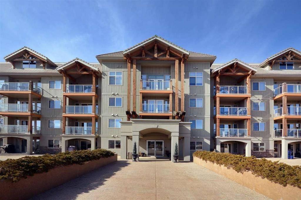 Condo for sale at 278 Suder Greens Dr Nw Unit 331 Edmonton Alberta - MLS: E4192709
