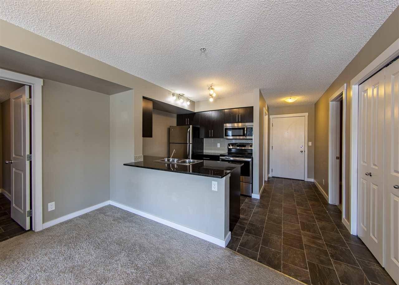 Condo for sale at 3315 James Mowatt Tr Sw Unit 331 Edmonton Alberta - MLS: E4193376