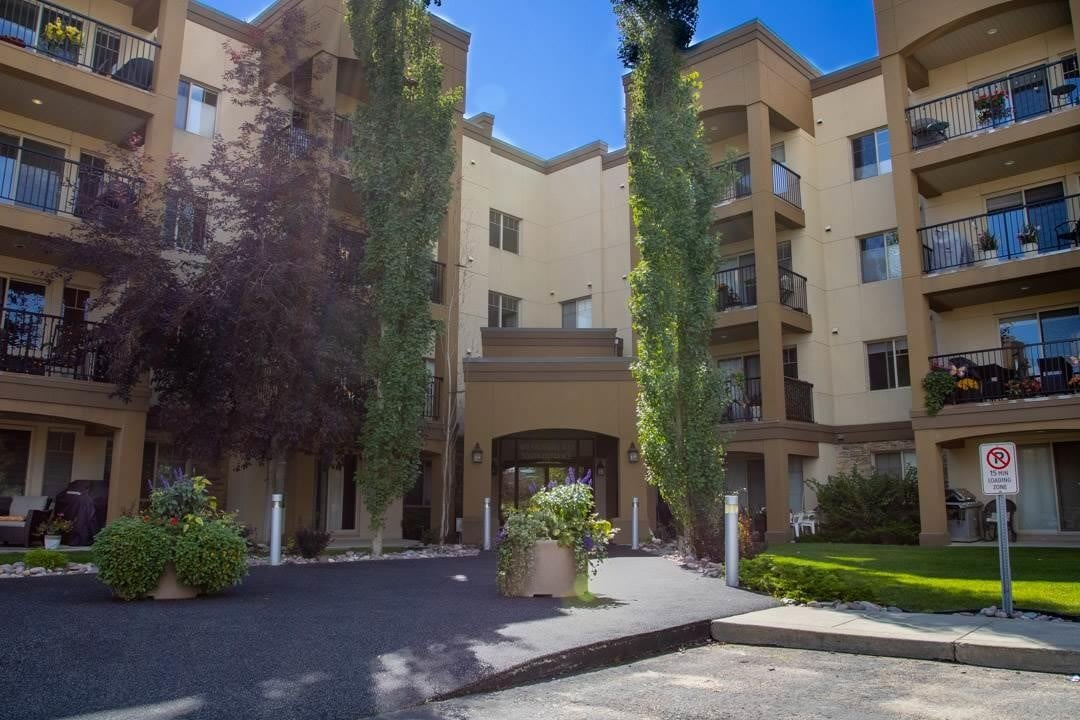 Condo for sale at 400 Palisades Wy Unit 331 Sherwood Park Alberta - MLS: E4203901