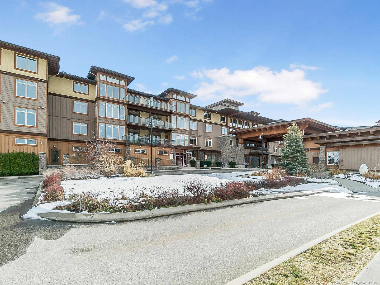 Condo for sale at 4205 Gellatly Rd Unit 331 West Kelowna British Columbia - MLS: 10199822