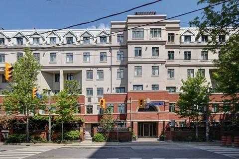 Condo for sale at 500 Richmond St Unit 331 Toronto Ontario - MLS: C4483024