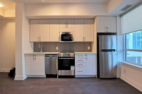 Apartment for rent at 591 Sheppard Ave Unit 331 Toronto Ontario - MLS: C4967524