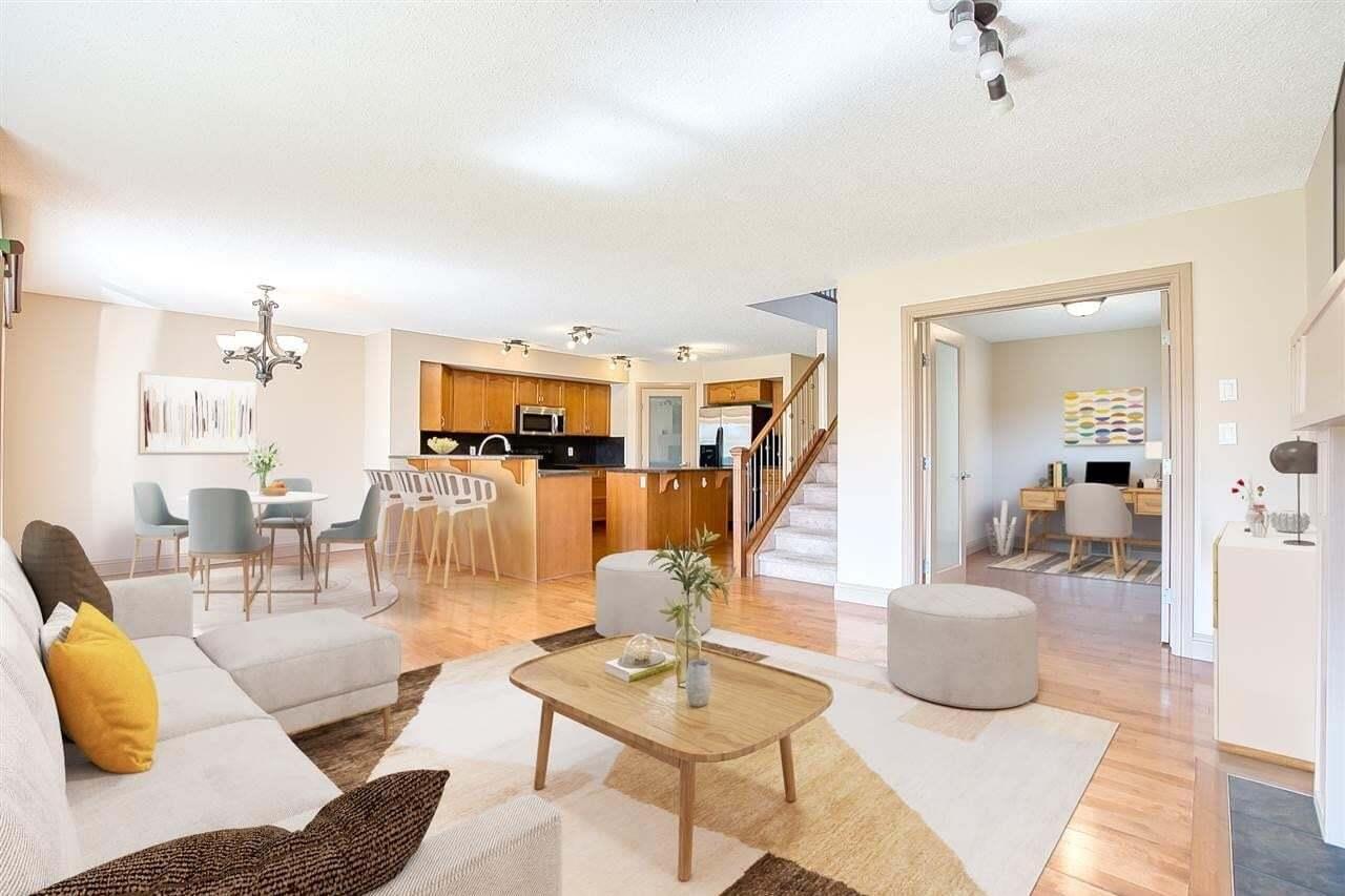 House for sale at 331 62 St SW Edmonton Alberta - MLS: E4205827