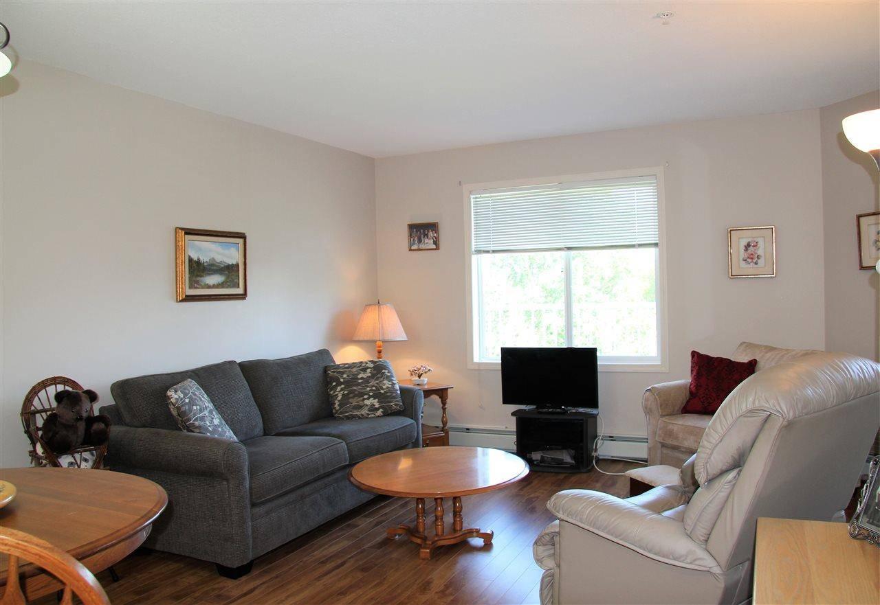 Condo for sale at 78 Mckenney Ave Unit 331 St. Albert Alberta - MLS: E4172152