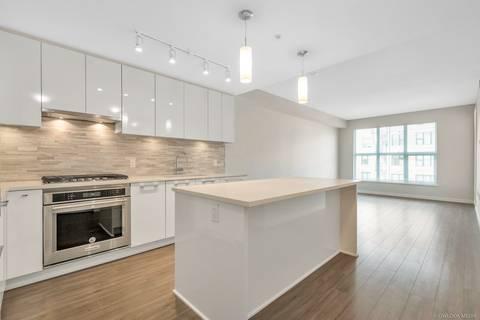 Condo for sale at 9500 Tomicki Ave Unit 331 Richmond British Columbia - MLS: R2398625