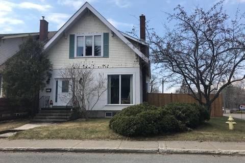 House for sale at 331 Argyle St Thunder Bay Ontario - MLS: TB191290