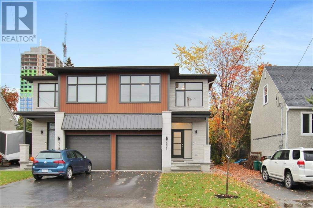House for sale at 331 Athlone Ave Ottawa Ontario - MLS: 1173446