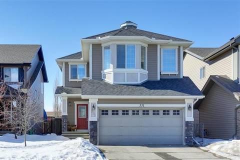 House for sale at 331 Auburn Bay Blvd Southeast Calgary Alberta - MLS: C4233161