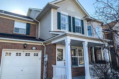 Townhouse for rent at 331 Baverstock Cres Milton Ontario - MLS: W4697984
