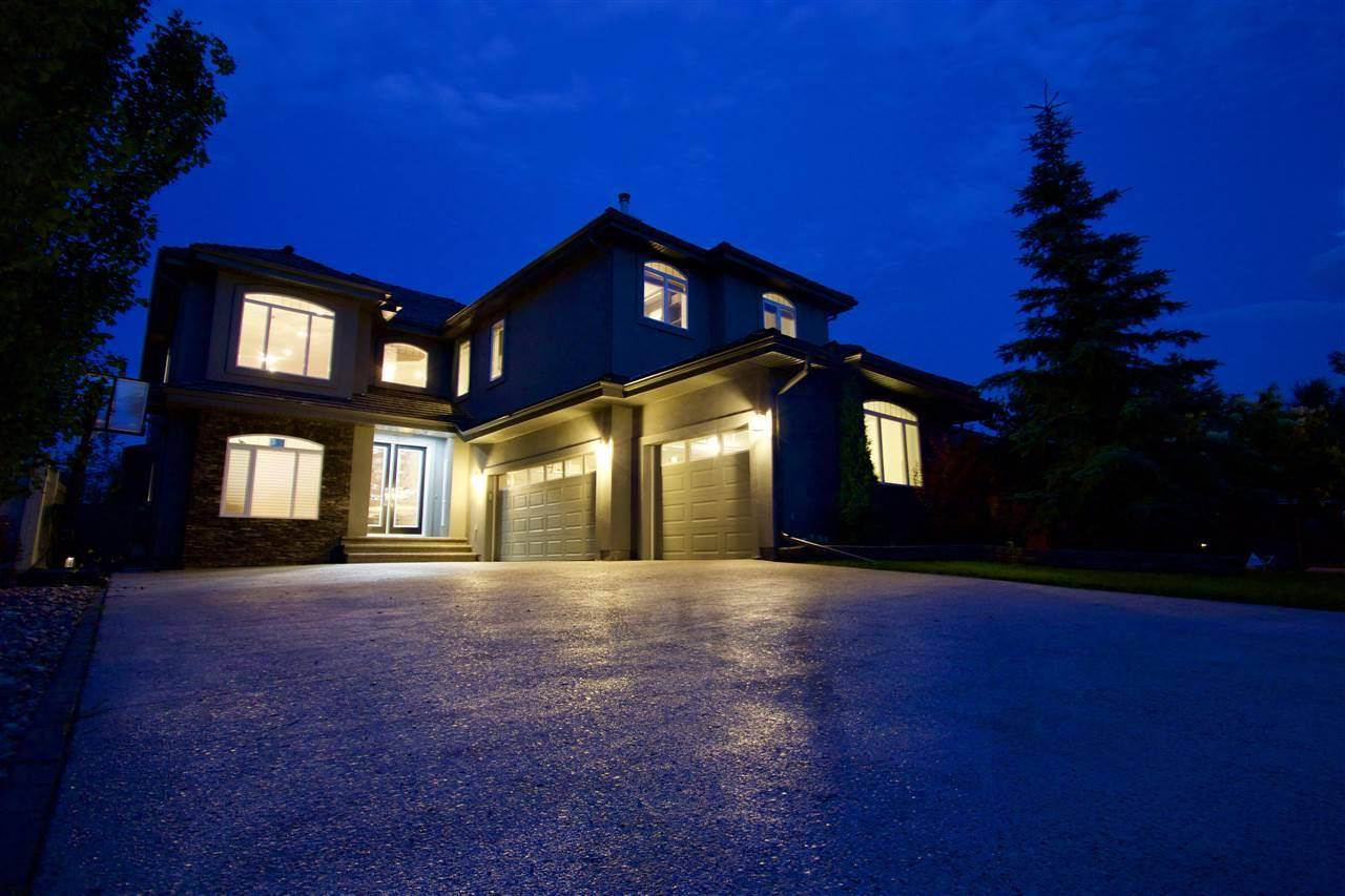 House for sale at 331 Caldwell Cs Nw Edmonton Alberta - MLS: E4169046