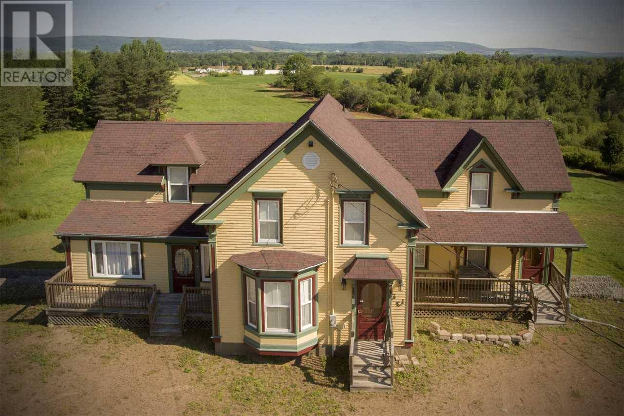 House for sale at 331 Carleton Rd Lawrencetown Nova Scotia - MLS: 202002393