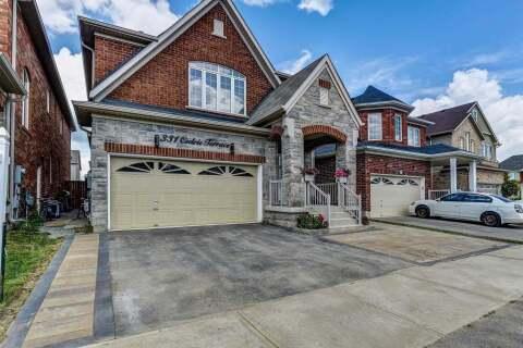 House for sale at 331 Cedric Terr Milton Ontario - MLS: W4817513